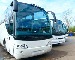 Jízdní řády autobusů