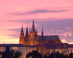 MHD Praha