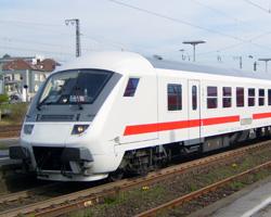 Jízdní řády vlaků